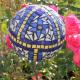 Des boules en polystyrène