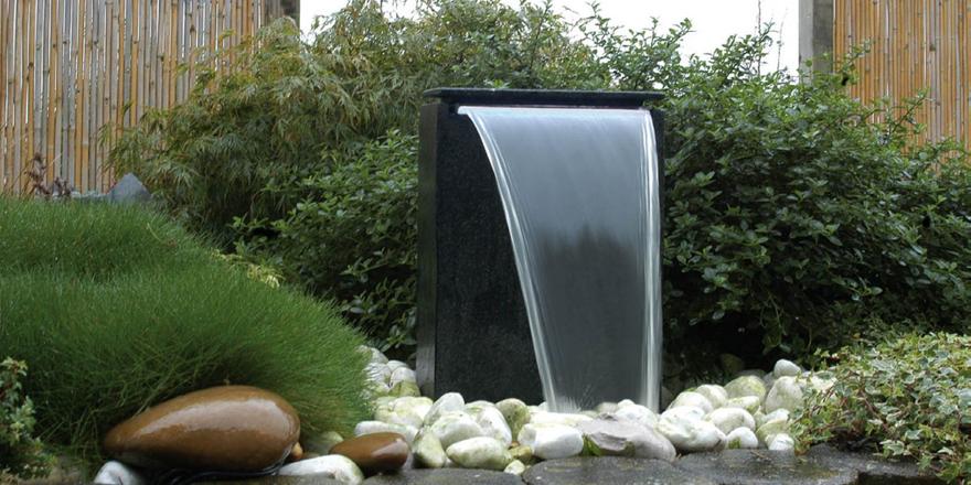 jardins extérieurs