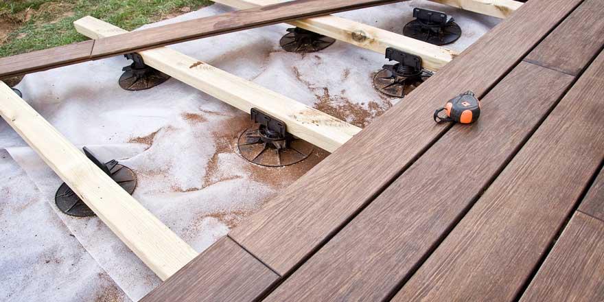 revêtement bois extérieur