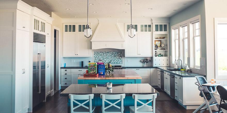 Cuisine De Caractere cuisine d'architecture pour avoir une cuisine à caractère