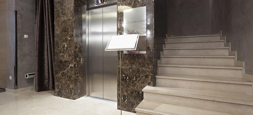 ascenseur Thyssen