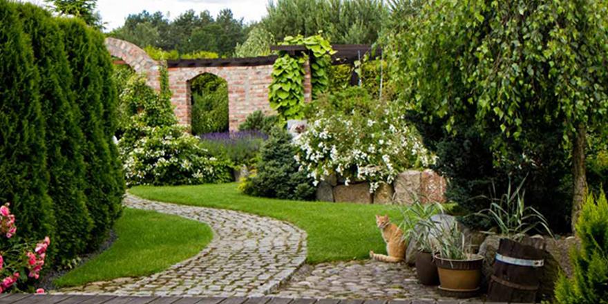 Aménager son jardin avec l\'aide d\'un paysagiste dans le 76