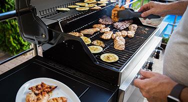 Barbecue-design